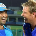 Cheering for Warne and not for Sachin? What has IPL done?