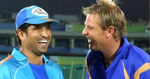 IPL bringing 2 greats face to face again