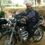 Why did I buy a Royal Enfield Thunderbird?