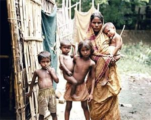 Poverty in Rural India