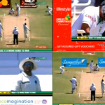 Intrusive Advertisements in Cricket