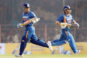 Sachin and Sehwag have demolished many attacks
