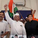 Four things to know about Anna Hazare's fight against corruption