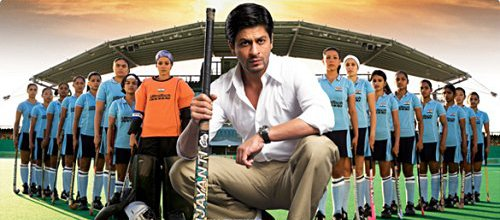 There is a lot to learn from Chak De India