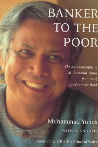 The story of Yunus and Grameen Bank