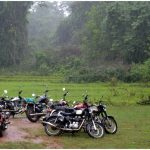 1300 km Ride to Dandeli and Karwar in 4 days
