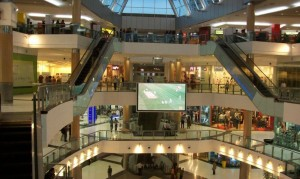 New Malls, New Brands for a New Middle Class
