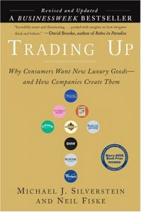 Trading Up - Must read for any entrepreneur in retail