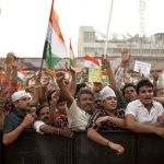 India, Its Government, the Opposition and Anna Hazare