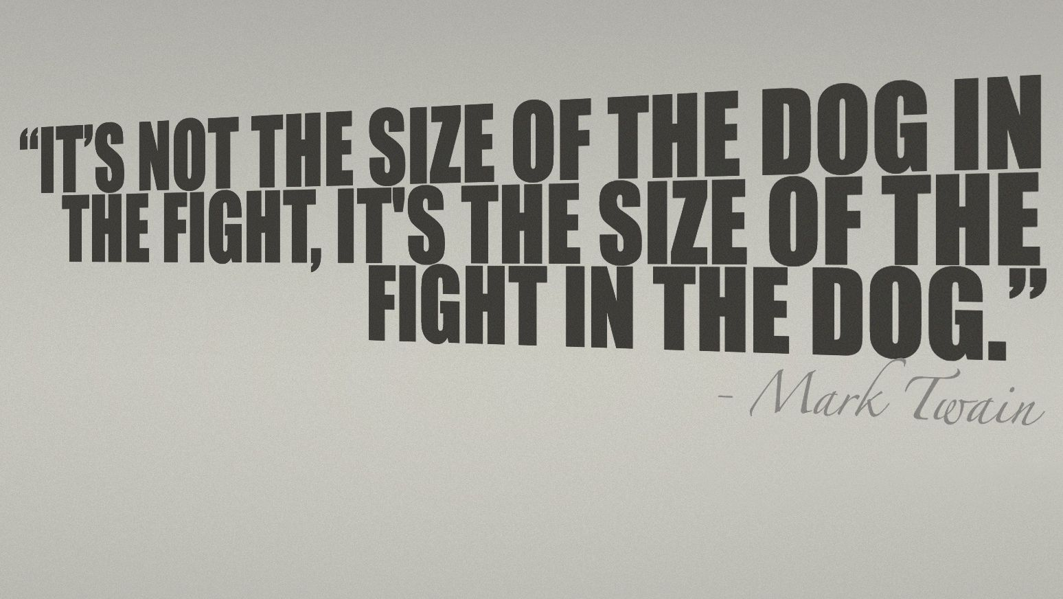 Quotes About Fighting The Good Fight: The How And Why To Fighting And Winning Against
