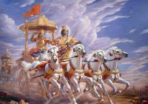 Karmanye Vadhikaraste Ma Phaleshu Kadachana