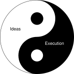 Idea or Execution, What is more Important?