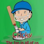 "Fun as a way of doing Business, and why the ""Cricky says Thanks"" Campaign?"