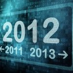 2012 – The Year That Was