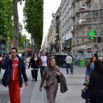 Paris on Foot – Walking and Exploring