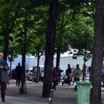 A Walk Around Paris (A poem)