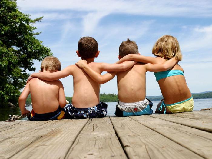 Build Friends for Life Wherever You Go