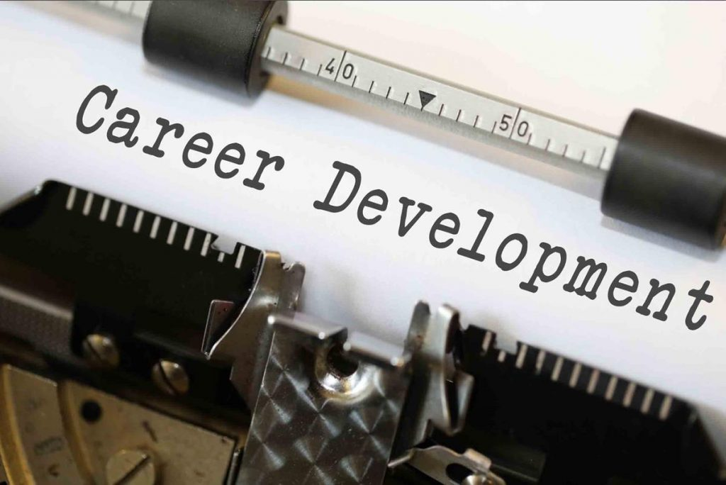 Career Development Conversations