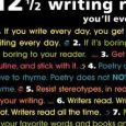How to write regularly, and get better at it in 10 easy steps